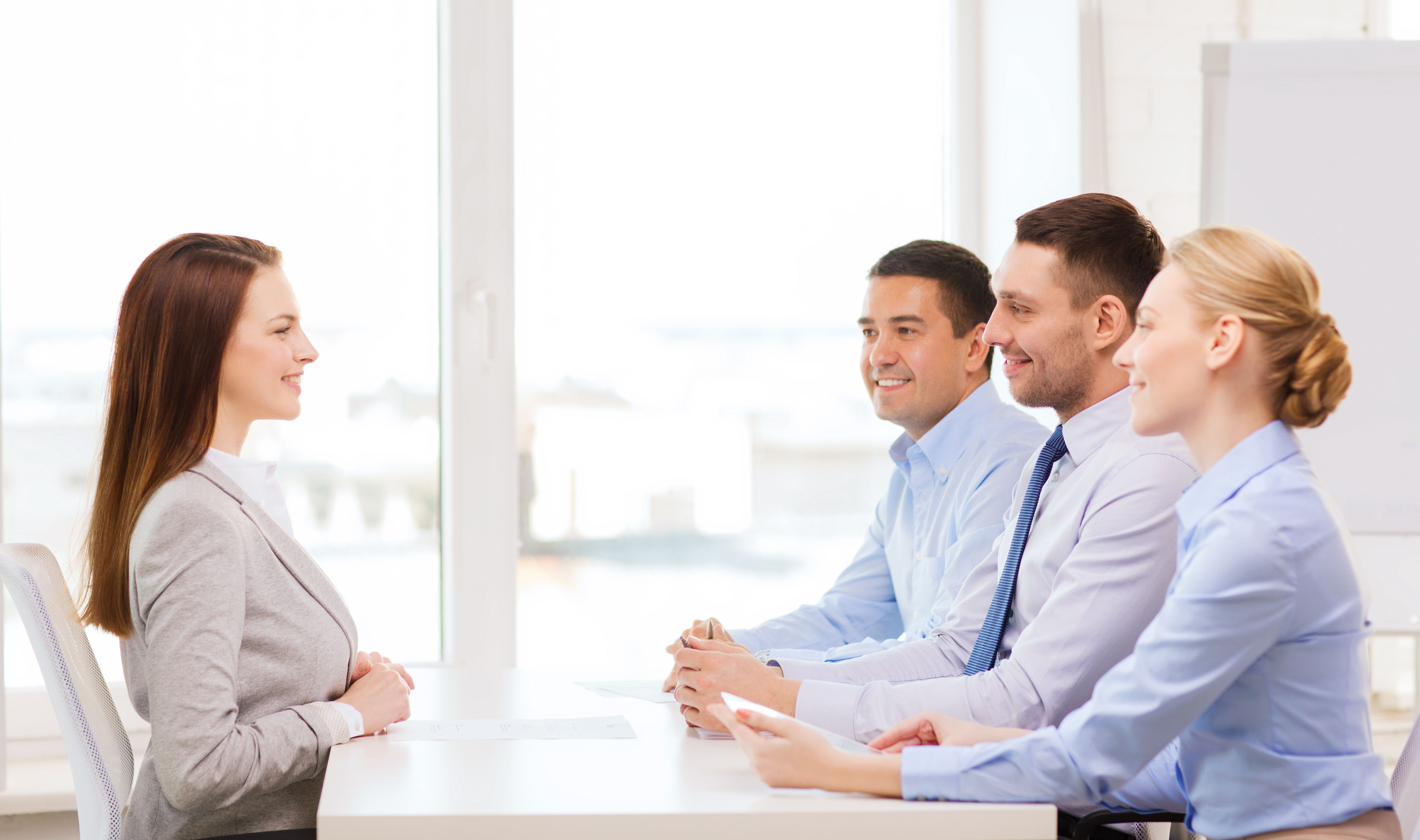 how to raise your interview self confidence leopard solutions long and or difficult job search the good news is that you can do something about it below are a few tips on raising your interview self confidence