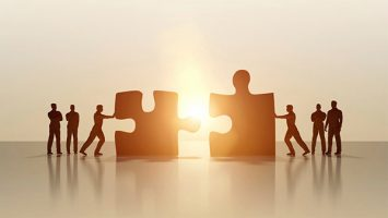 mergers and combinations