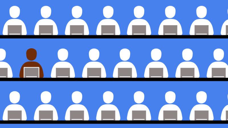diversity, workplace bias