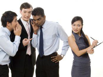 surviving office politics