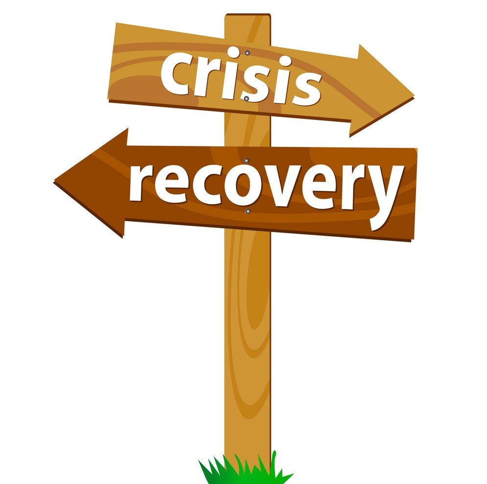 Crisis communication and recovery